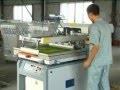 Mesin Cetak Sablon Otomatis ALL IN ONE utk segala media cetak: percetakan sablon bahan kaos,baju,kertas,kardus,plastik,mika,kayu,logam,kulit sablon manual...