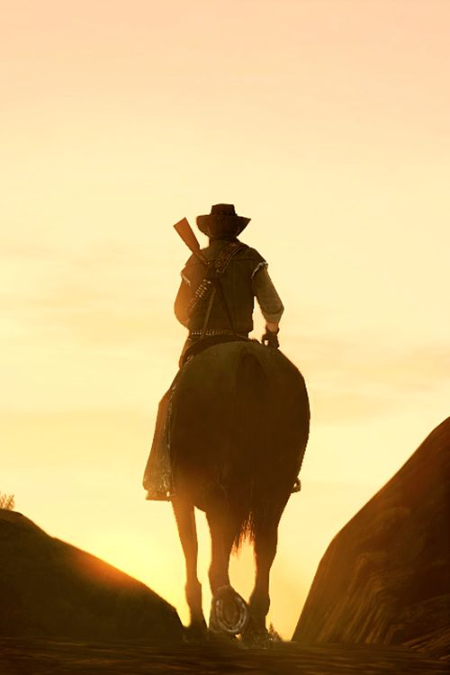 red dead redemption   Tumblr