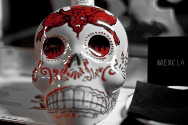 ¡Cielito lindo! Si eres de los que no puede pasar el mes sin degustar una nueva propuesta gastronómica de México, hoy os damos la solución a...