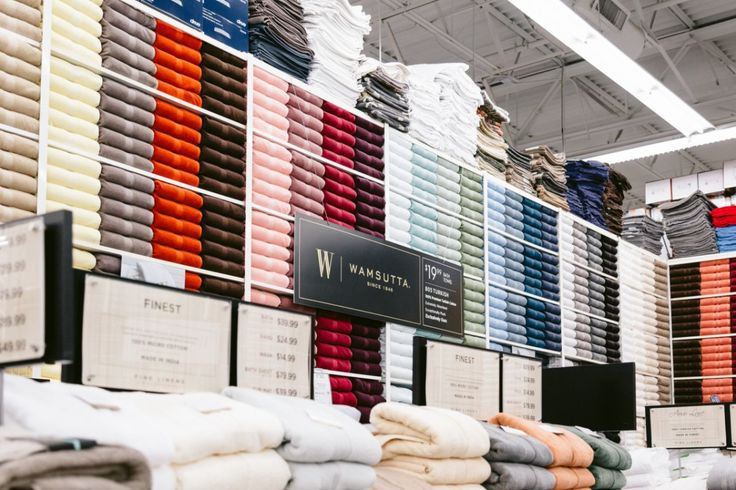 Wamsutta towels at Bed Bath & Beyond - The Miller Affect