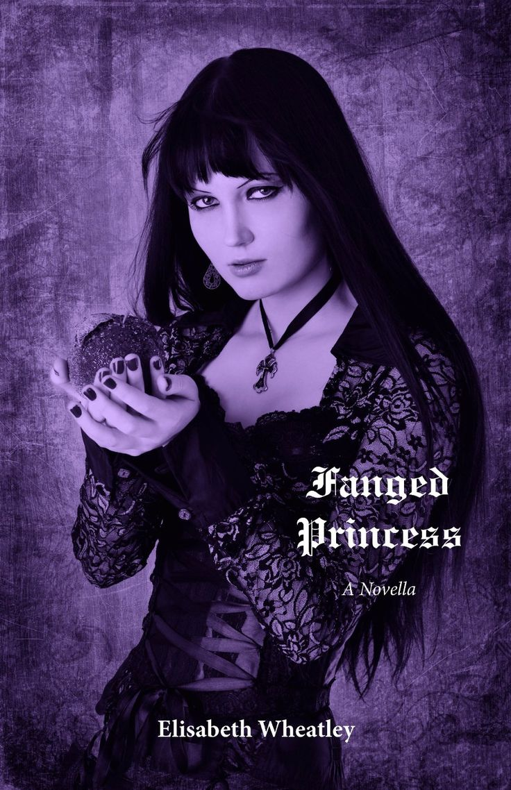 A Tag Team Event – Beware of her Wrath – Fanged Princess by Elisabeth Wheatley