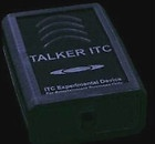 The Talker ITC deviceItc Devices, Talkers Itc