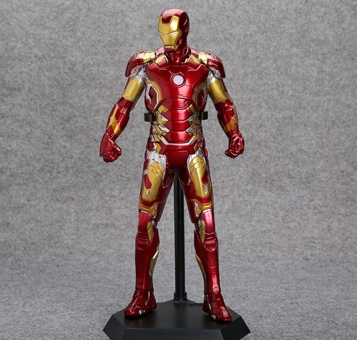 Like and Share if you want this  Iron Man Mark XLIII PVC Action Figure     FREE Shipping Worldwide     Get it here ---> https://www.1topick.com/iron-man-mark-xliii-pvc-action-figure/    Click the link on my profile for more items!    #Superhero #Marvel #Avengers #Superherostuff #Batman #CaptainAmerica #MarvelAvengers #DC