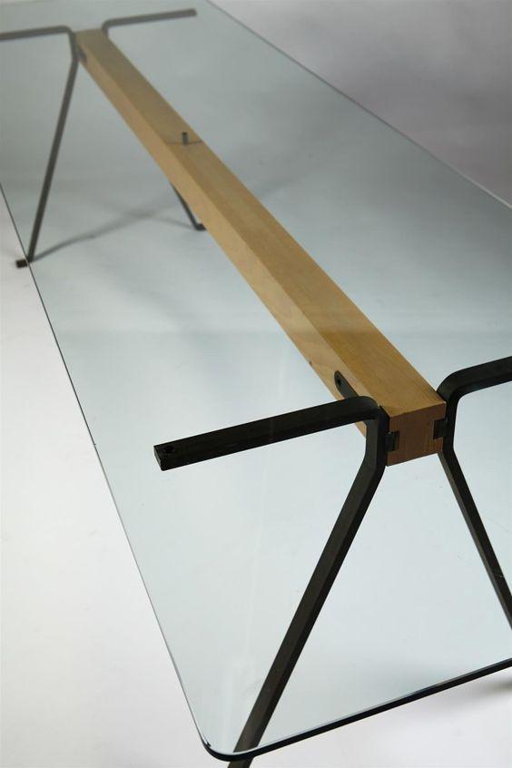 verre trempe table en verre