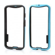Hybrid Bumper Moto X - Ultra-slim Frame Case Azul 5,99 €