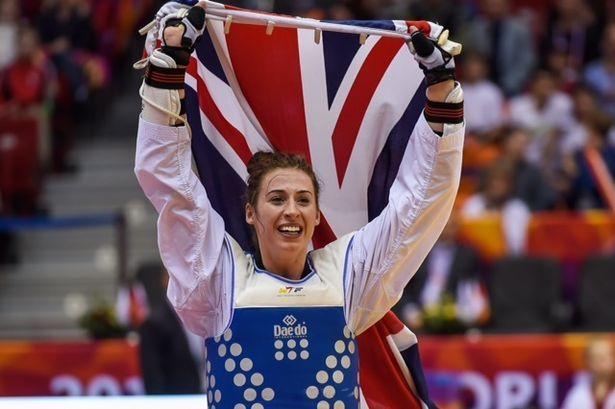 Olympics 2016 Team GB's 'ones to watch' - Pixa Prints UK…