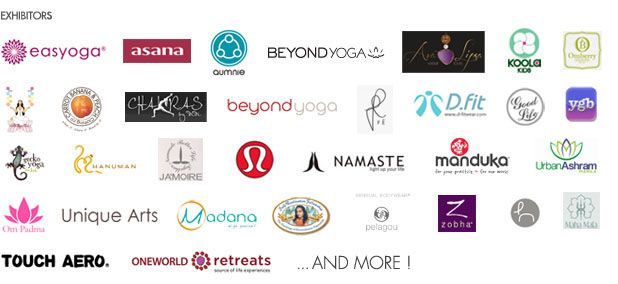 Yoga Wear Brands Logos Keyword Data Related Yoga Wear Brands Logos