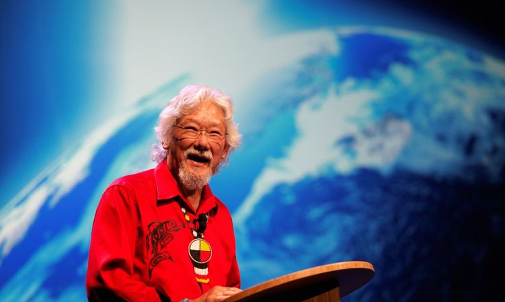 """Geneticist David Suzuki Stands Against The GMO Industry """"Humans Are Part Of A Massive Experiment!""""    https://spiritegg.com/geneticist-david-suzuki-stands-gmo-industry-humans-part-massive-experiment/"""