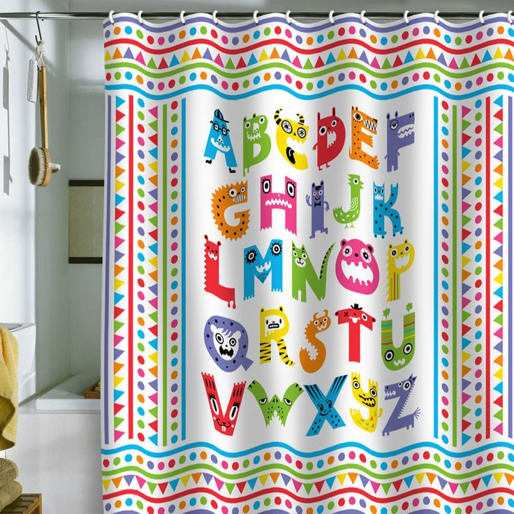 Curtains For Baby Girl Room Unisex Shower Signs
