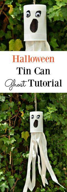 933 best Halloween images on Pinterest Halloween decorations - halloween decorations for kids to make