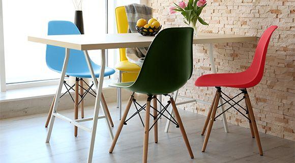 Colour Focus: Seating | ACHICA