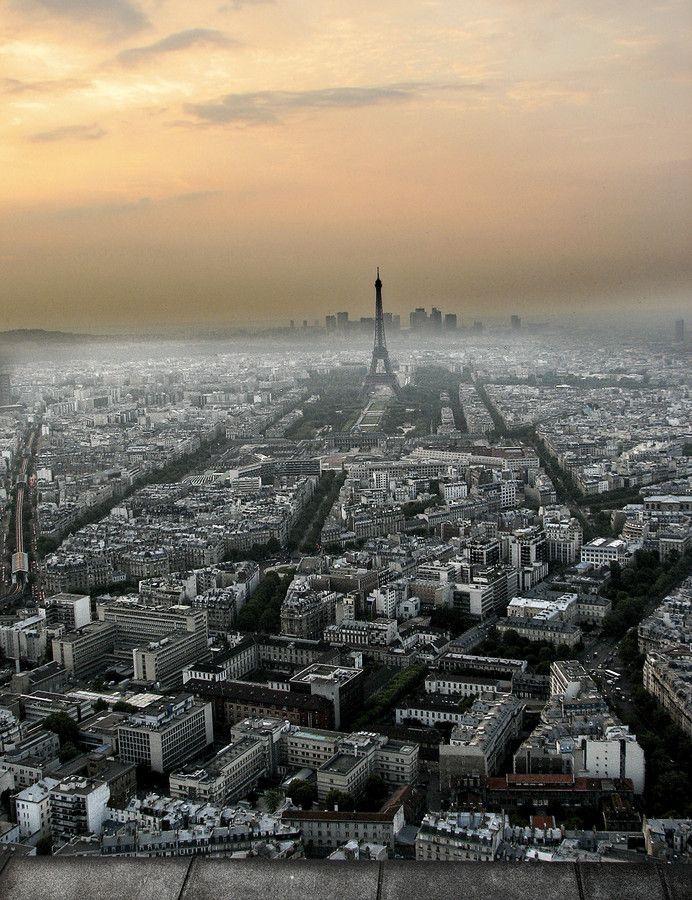 Ahhh... Paris !