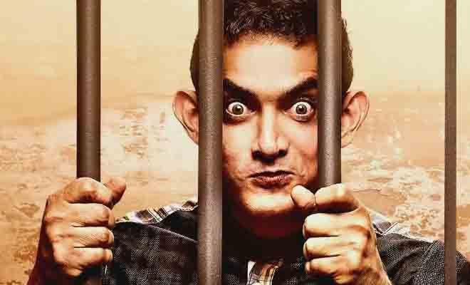 Checkout Aamir Khan's PK Unseen Images.