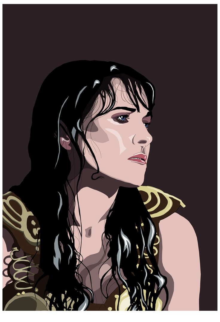 Shit.. Just xena fisting gabrielle fan fiction and slimy Yeed