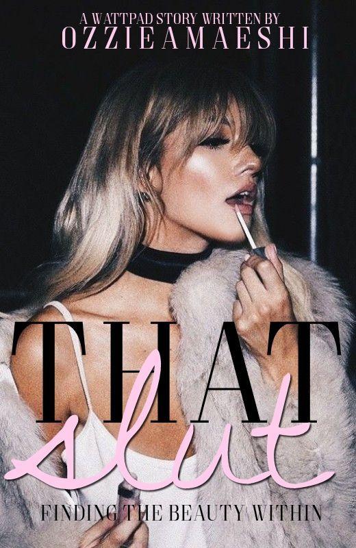 COVER SHOP: PART 1 [Completed] | that slut | Story titles