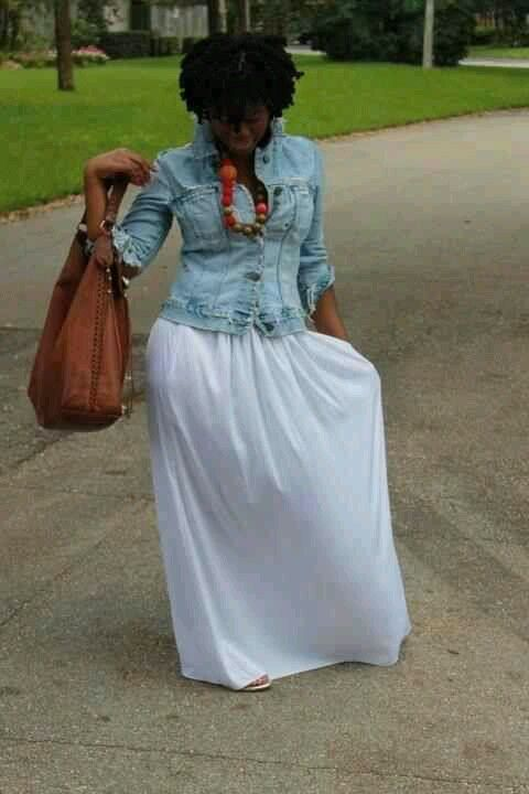 Boho Chic in my opinion...love it!