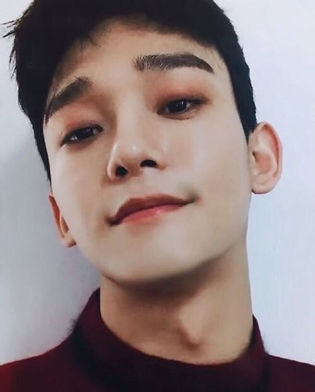 46 best ⏤ kim jongdae images on Pinterest Exo chen, Exo exo and - k chen amerikanischer stil
