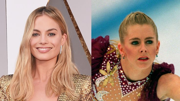Margot Robbie to Play Disgraced Olympian Tonya Harding in Upcoming Biopic I, Tonya