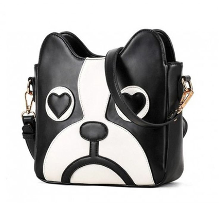 Limited Edition Daisy Dog Purse from Treat A Dog Shop USA