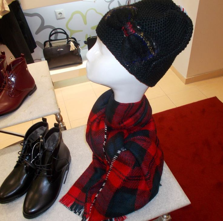 Σκούφος, καπέλος & φουλάρι, αξεσουάρ με στύλ και διαχρονικό χαρακτήρα! #doca #visual
