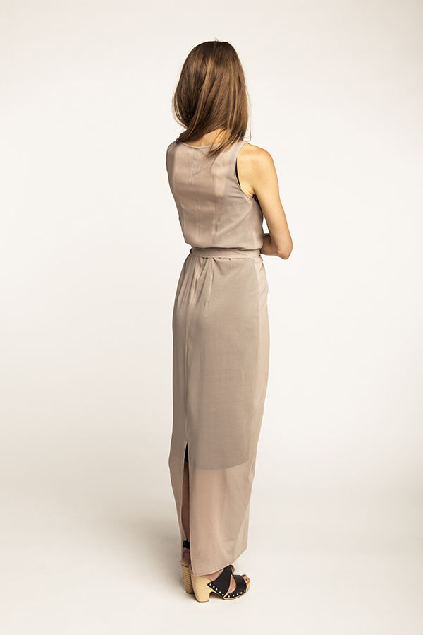 Kielo Wrap Dress - Named
