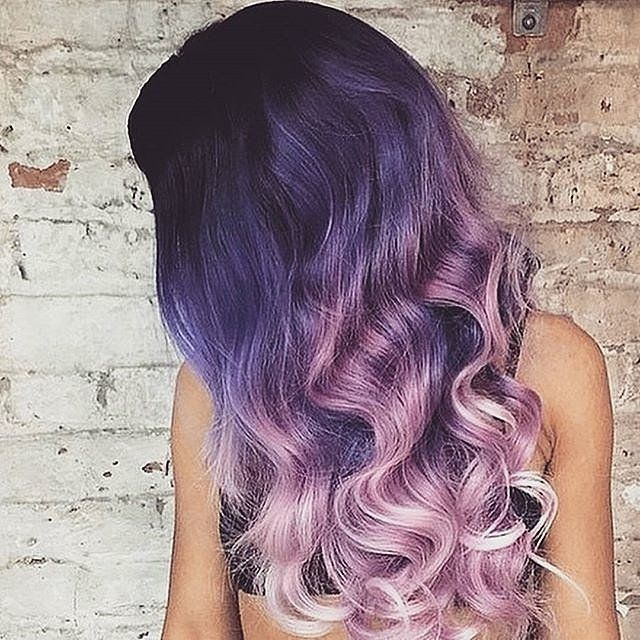 10 Best Hairstyles Images On Pinterest Hair Color Colourful Hair