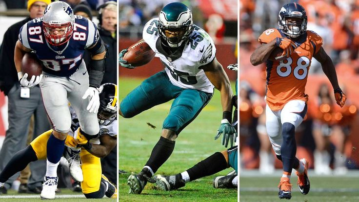 """FOX Sports South breaks down the """"25 Most Anticipated Games Of The 2015 NFL Season"""" ... without knowing the actual dates of these outings -- minus one London-based clash between the Lions and Chiefs (Nov. 1), disguised as a Kansas City home game. Per usual, the times/dates for the entire NFL schedule will be released in mid-April (sometime before the draft)."""