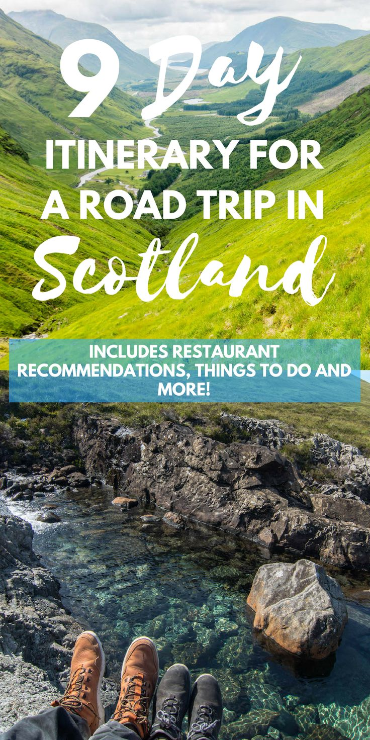 Road Trip Scotland | Travel Itinerary Scotland | Road Trip Scotland | Camping Scotland | Things to do in Scotland | Glasgow, Scotland | Glencoe, Scotland | Fort William Scotland | Isle of Skye, Scotland | Glenfinnan, Scotland | Maillaig, Scotland | Old Man of Storr, Scotland | Edinburgh, Scotland | Scotland, UK | Things to do in Scotland | Love Scotland |