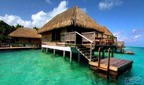 استمتع ببحيرات جزيرة Society Islands Travel Alone Travel Bag Essentials
