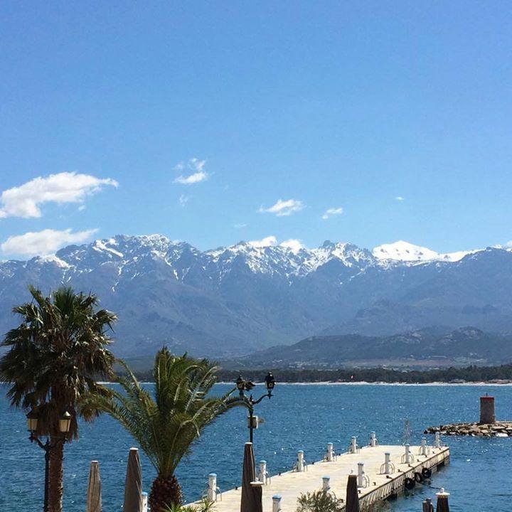 Region de Calvi - Calvi est une commune du département de la Haute-Corse. Calvi est la capitale de la Balagne.