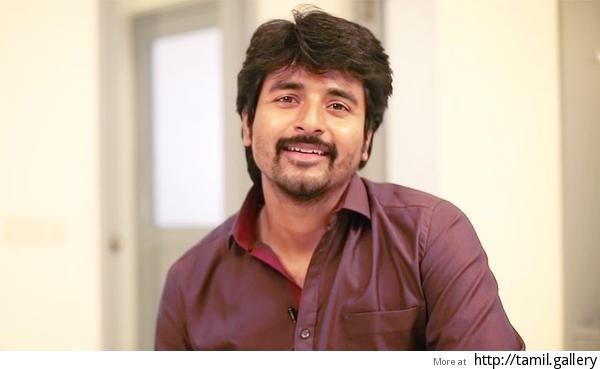 Sivakarthikeyan to play a nurse in his next - http://tamilwire.net/51457-sivakarthikeyan-nurse.html