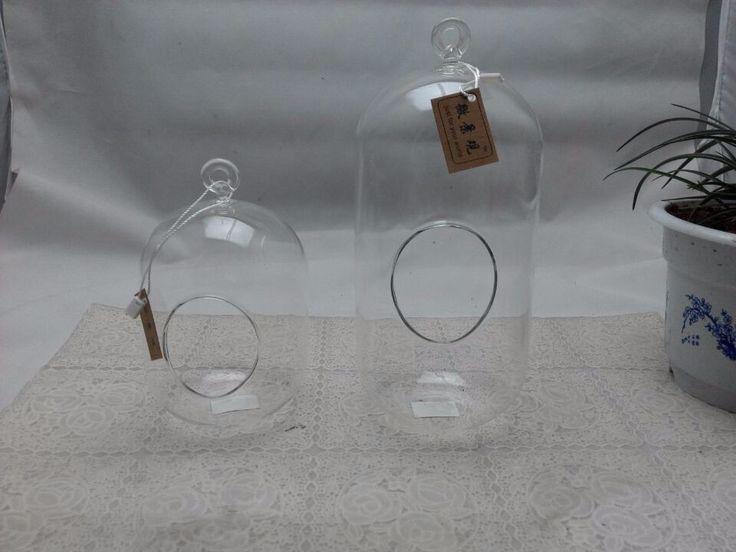 |花瓶インAliexpress.comのホーム&ガーデンのフラワーポット&プランターでガラスの花瓶吊りガラス球のテラリウムをぶら下げ アリババグループ