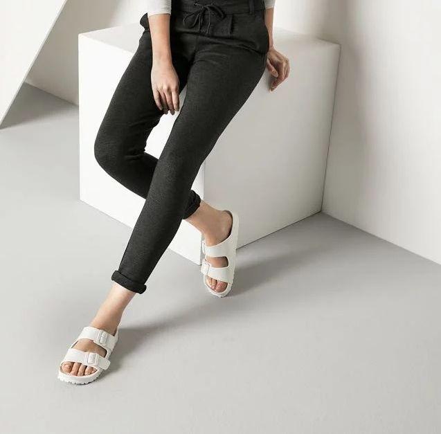 Arizona EVA Sandal | Birkenstock outfit