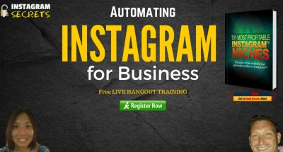 [BONUS Download] 101 Of The Most Profitable Niches On Instagram