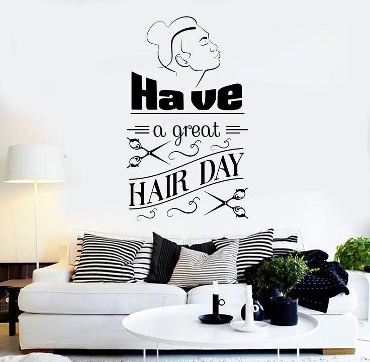 The 25 best hair salon quotes ideas on pinterest salon for Salon quotes