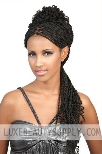 Three Important Things To Remember While Using Afro Twist aka Marley Braiding Hair  Braid hair extensions offer an easy way to add volume to the hair and enhance its stylish and elegant look. You can experiment with a wide variety of hair styles using the high quality Marley braiding hair. However, in order to get the desired results, it is important to be aware of the following facts related to the weaving the hair braid into the natural tresses for a perfect look and appeal.