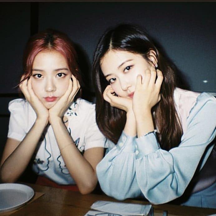 ©ᥴrᥱdιt᥉ t᥆ thᥱ ᥆rιgιnᥲᥣ ᥆wᥒᥱr   #Rosé #Jisoo #Chaesoo #