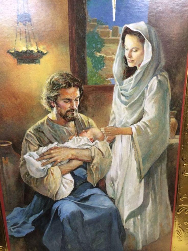 Nuestra querida Sagrada Familia de Nazaret