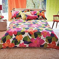 Scion - Multicoloured 'Diva' bed linen