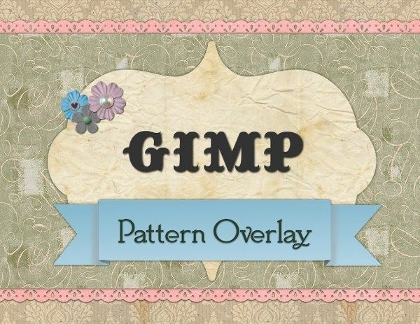 Clipping Masks and Pattern Overlays in Gimp | Tutorial | Starsunflower Studio Blog