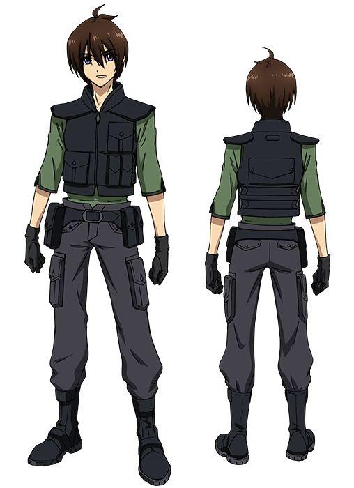 Licensed + Crunchyroll Cross Ange - AnimeSuki Forum