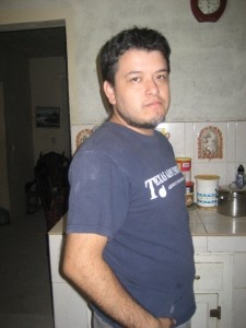 Entrevista al autor de Afiliado exitoso, Fernando DLn