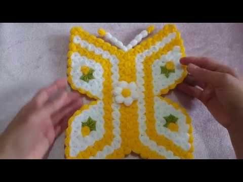 Kelebek Lif Yapımı