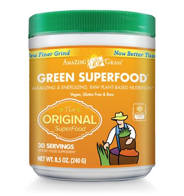 Products - Amazing Grass I love this stuff. They had it at costco and I put it in my breakfast smoothie every day. I can't find it at costco anymore. But, I just found it on the internet. I had no idea they had so many other products! I want it all!