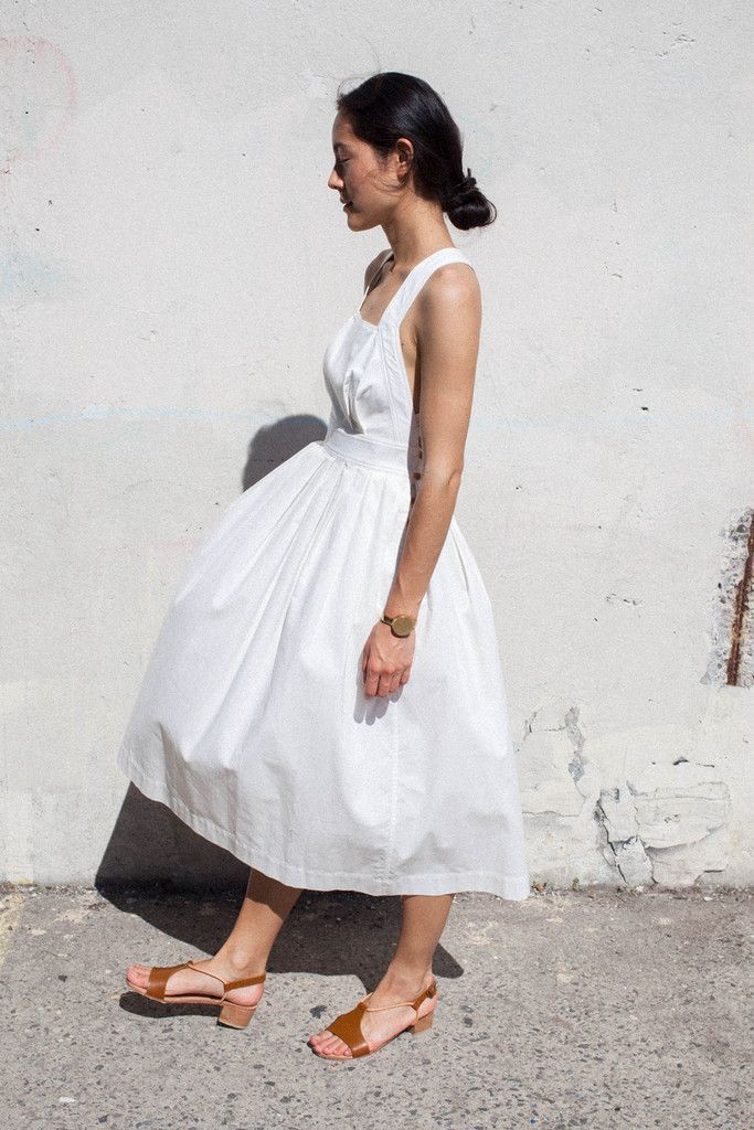 38 Beautiful Fall Centerpieces You Can Make Yourself: 38 Beautiful White Summer Dress Fashion