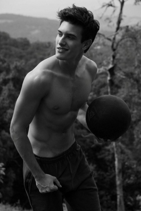 : Handsome Men, Abdomen Pecho, Handsome Guys, Fit Guys, Character Boards, Beautiful People, Boys Boys, Hot Boys, Hot Guys