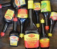 Viet Cult Condiment: Maggi Seasoning Sauce Primer