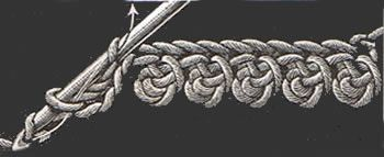 Heirloom Crochet - Vintage Crochet Stitches - DMC by Cat McKnight
