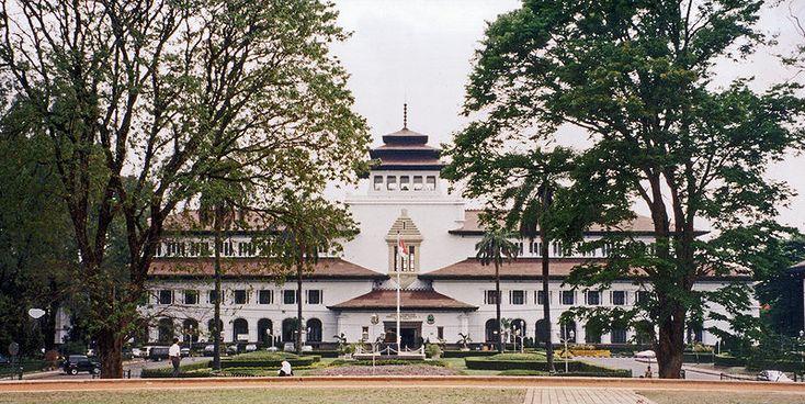 Bandung, Java, Indonesia