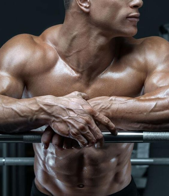 The Best Way to Stimulate Muscle Hypertrophy (Build Muscle)   If you want to know how muscle hypertrophy (growth) really works and how to gain muscle faster, then you want to read this article.